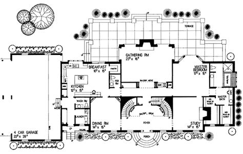 grand designs georgian house grand georgian design 81175w architectural designs house plans