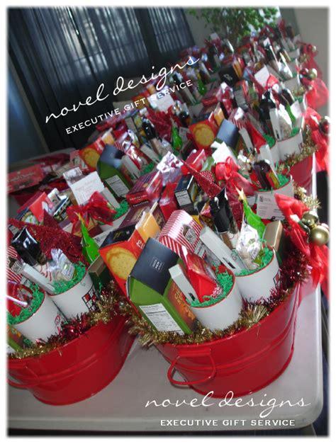 idea christmas basket corporate las vegas corporate conference convention event gift baskets