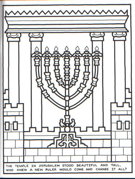 hanukkah coloring pages for adults free printable hanukkah coloring pages for kids best