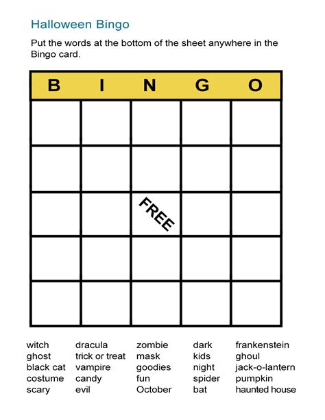 conversation bingo card templates for a large 43 free esl worksheets that enable language