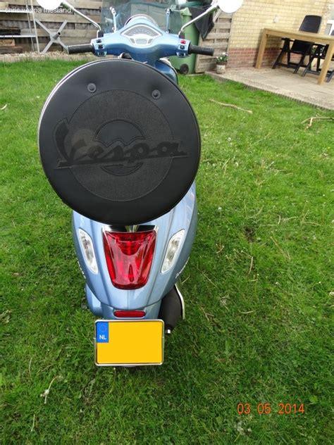 Aksesoris Flyscreen Windshield Modern Vespa Primavera modern vespa custom vespa primavera 125 3v i e