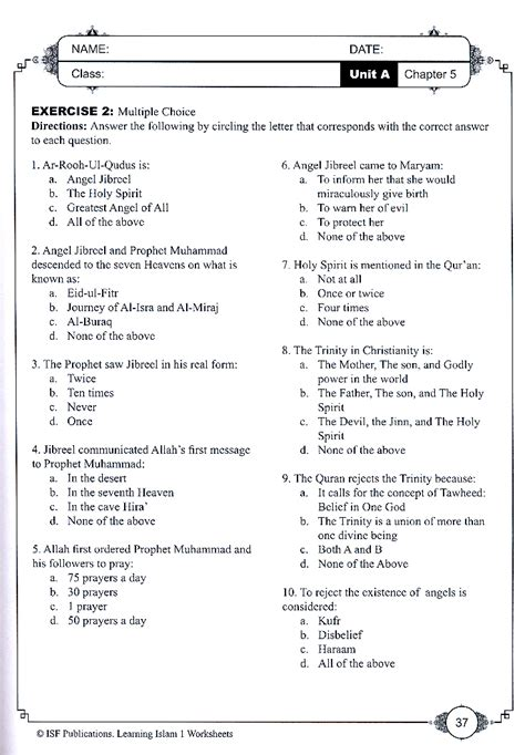 Science Worksheets For 6th Grade by 28 Science Worksheets For Grade 6 With Answers