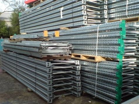 Used Pallet Racking by Used Pallet Racking And Shelving Capital Racking Nz