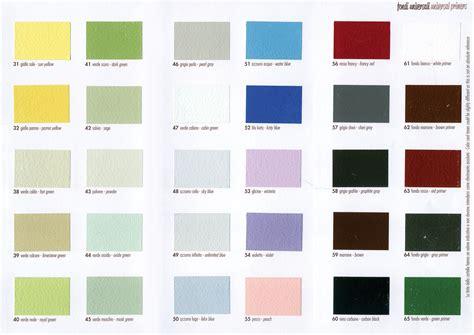 Colori Shabby Chic by Cartella Colori Colors Shabby Chic Colors