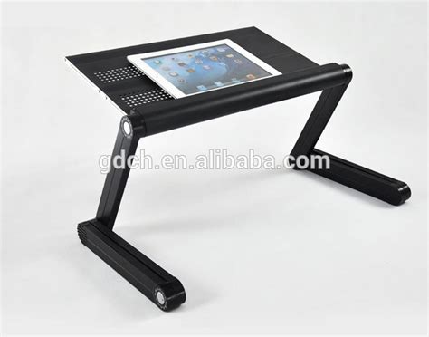 Recliner Laptop Tray by Recliner Laptop Table In Bed Sofa Aluminium Laptop Stand