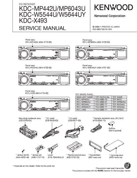 kenwood car stereo wiring diagrams kdc 319 kenwood get