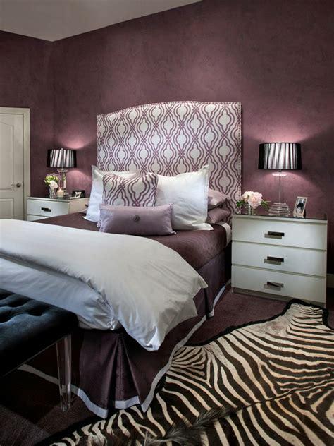 schlafzimmer in lila schlafzimmer in lila verzaubert mit geheimnisvollem charme