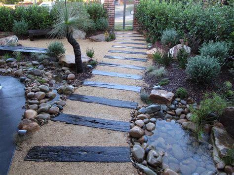 Front Garden Design Ideas Australia Modern Australian Garden Design Balgowlah Balgowlah Heights Landscapers Sydney