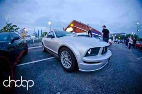 Mustang Auto Günstig Kaufen by Ford Mustang Auto Die Besten Angebote Amerikanischen Autos