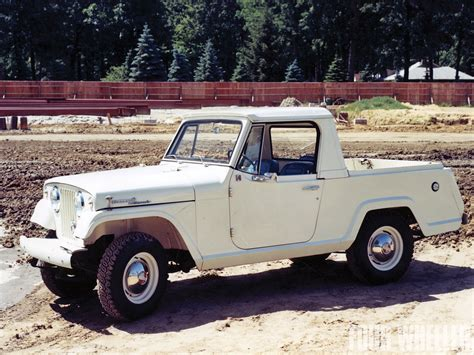 1970 jeep commander 1970 jeep jeepster information and photos momentcar