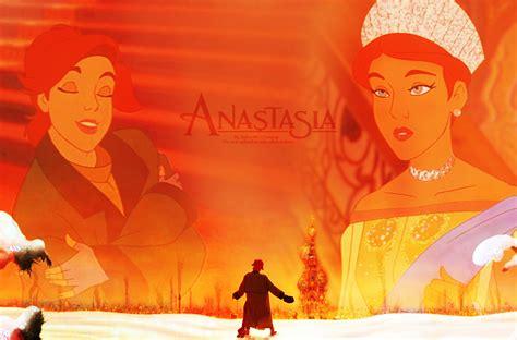 Wallpaper Anastasia Disney | childhood animated movie heroines images anastasia