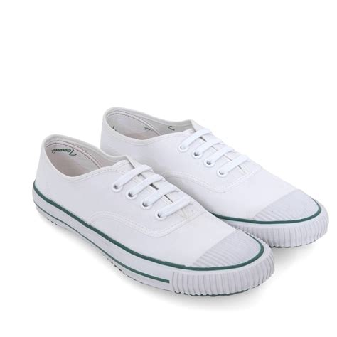 bata tennis shoe white
