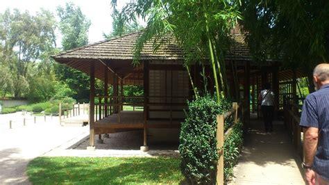 pavillon japonais jardin japonais de toulouse un coin de japon pour s 233 vader