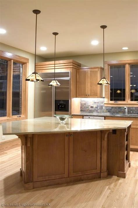 angled island for the home pinterest kitchens with angled kitchen island photos