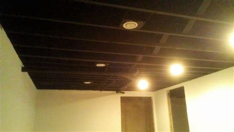 Painting Basement Ceilings by Kansas City S Residential Interior Painting Specialist