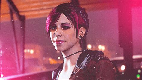 Bd Infamous Ss infamous second on