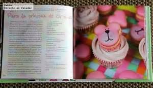 libro objetivo cupcake perfecto 2 objetivo cupcake perfecto 2 libro de recetas de cupcakes