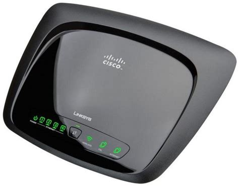 Jual Modem Router Cisco jual linksys wireless n adsl2 modem router wag120n di