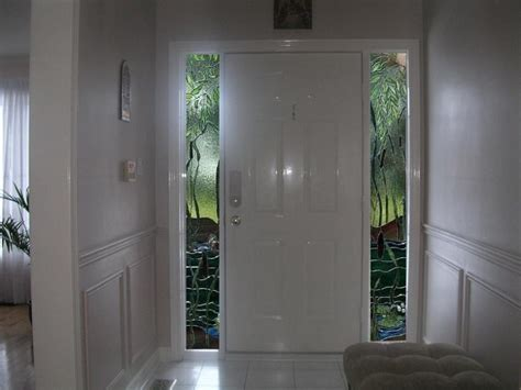 Modern Glass Front Door Doors Modern Glass Front Door Door Designs Maindoor Designs Nidahspa