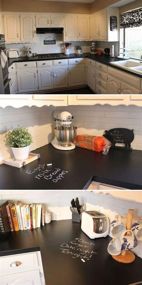 21 simply beautiful ways to use chalkboard paint on a 21 simply beautiful ways to use chalkboard paint on a
