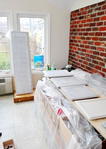 steps to paint kitchen cabinets how to paint kitchen cabinets step by step with video