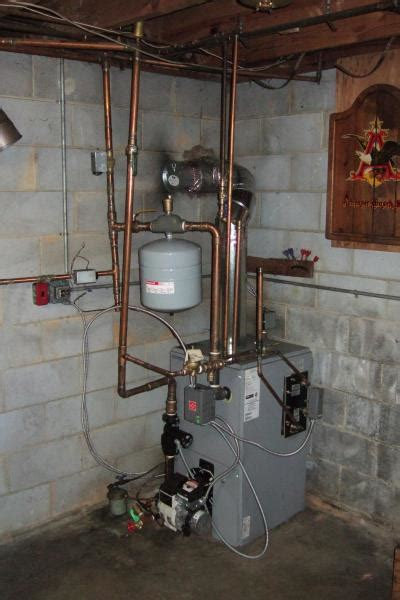 utica keystone  oil fired boiler  honeywell controls  needed doityourselfcom