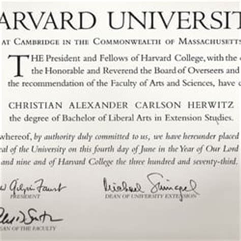 Psychology And Mba Program Harvard by Harvard Extension School 41 Reviews Colleges