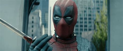 new deadpool 2 trailer new deadpool 2 trailer shows who s on the duper f