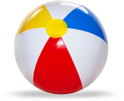 beach transparent beach ball png transparent images png all