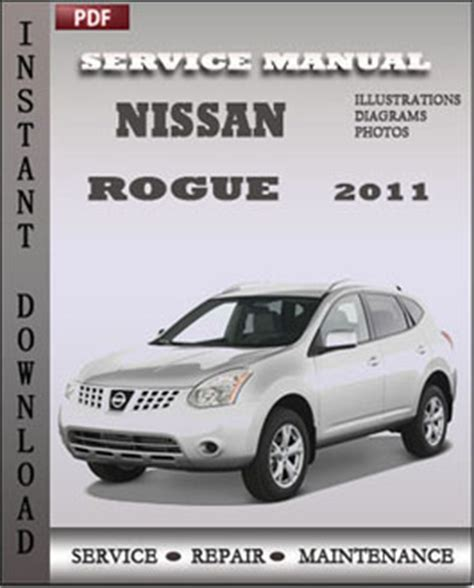 service manual download car manuals pdf free 2011 nissan titan engine control nissan sentra nissan rogue 2011 service manual pdf download servicerepairmanualdownload com