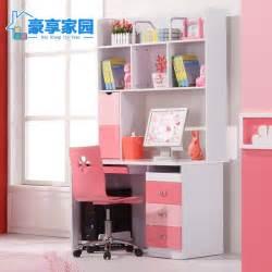 Children S Bedroom Set With Desk Writing Desk Promotion Shop For Promotional