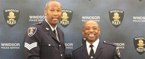 Diversity Officer by Blackburnnews New Diversity Officer At Wps