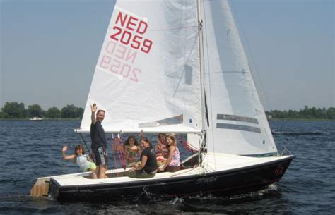 zeilboot g2 te koop efsix open zeilboot powered by e captain nl