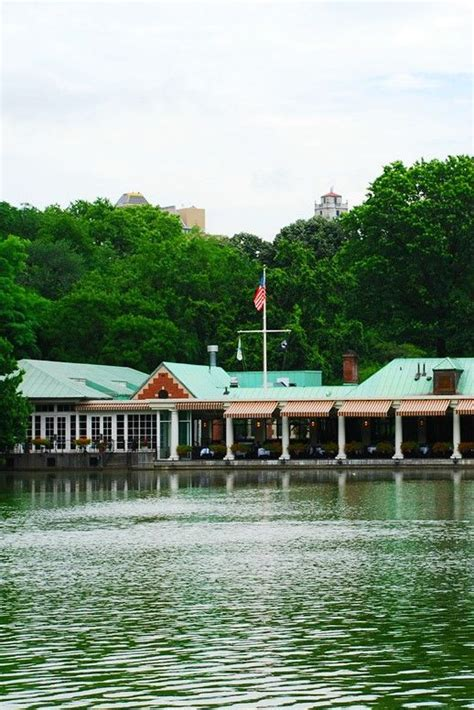 boat house central park boathouse central park nyc new york new york pinterest