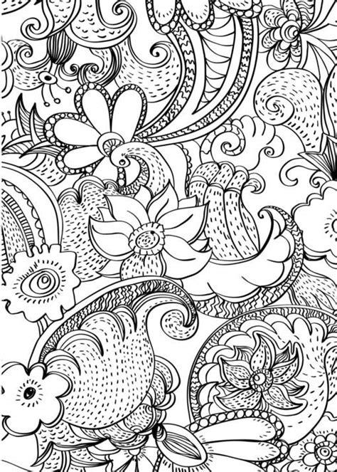 coloring for adults book kleurboek voor volwassenen kleurboeken voor volwassenen ze 173 bestaan hln be