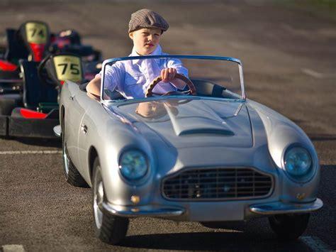 aston martin db junior aston martin db junior car for children xcitefun net