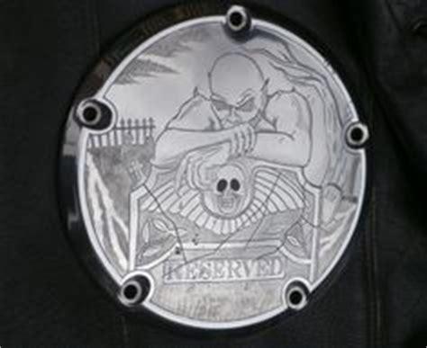Galerry 22 engraves harley davidson derby cover i love harley
