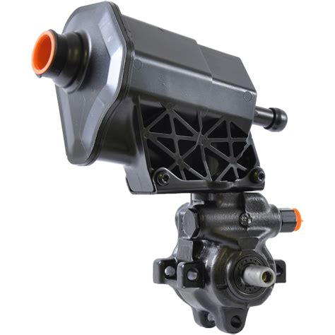 electric power steering 2007 dodge ram 2500 transmission control power steering pump professional acdelco pro reman fits 03 07 dodge ram 2500