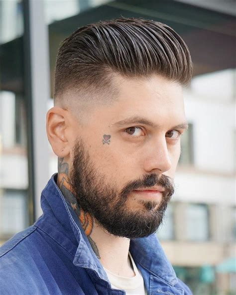 short on sides long on tip best hair cuts image gallery new flat top haircut photos