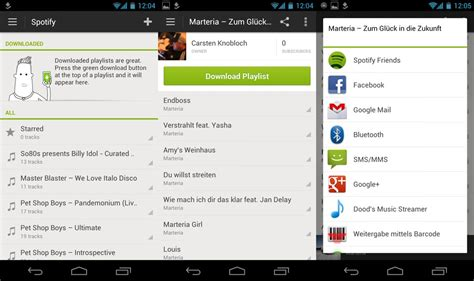 spotify beta android spotify beta android 28 images spotify beta sposta i controlli in una barra inferiore