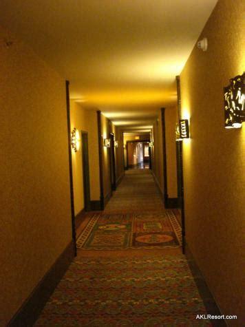 kidani hallway | disney's animal kingdom lodge fansite