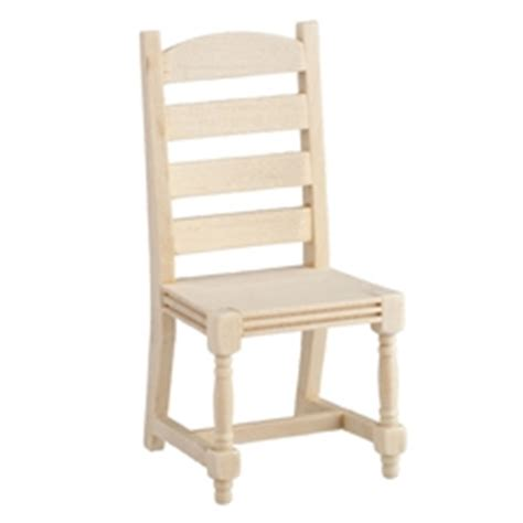 Unfinished Ladder Back Chairs by Unfinished Ladder Back Chair