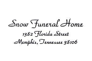 snow funeral home snow funeral home tn legacy