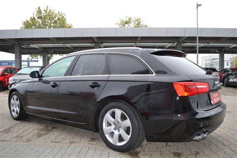 Audi A6 2 0 Tdi 2013 by Audi A6 2 0 Tdi Multitronic Gwarancja Inne 2013 R