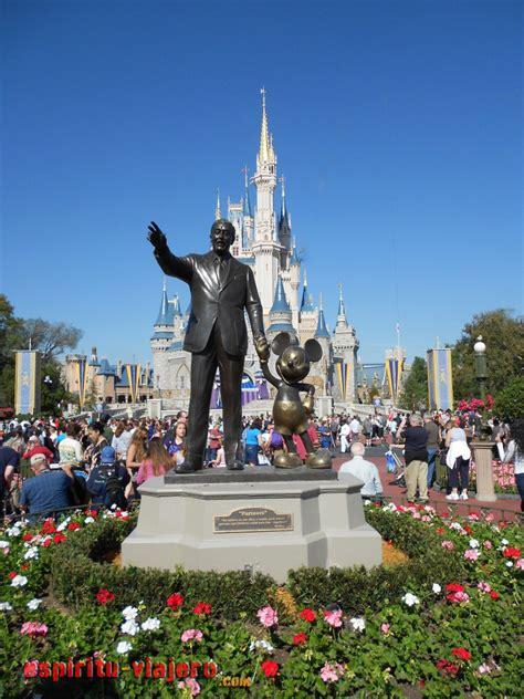 opiniones de walt disney world magic kingdom primer parque en disney relato y consejos
