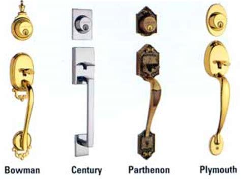 Titan Door Locks by Residential Lock Hardware