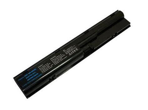 Baterai Laptop Hp Probook 4330 4330s 4341s 4430s 44 1 akku 4400mah f 252 r hp probook 4341s probook 4430s probook 4431s 1 jahr garantie ebay