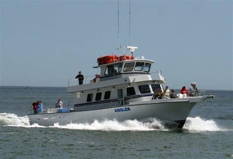 deep sea fishing montauk party boat captain bill buntings angler ocean city md top tips