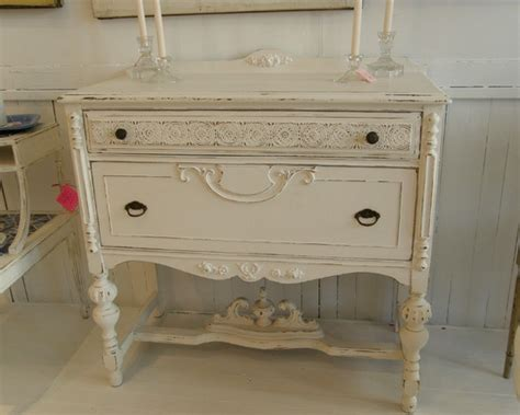 Distressed White Furniture by Distressed White Furniture Facelifts