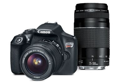 Canon Bordir Canon Eos canon eos rebel t6 with 18 55mm and 75 300mm kit canada